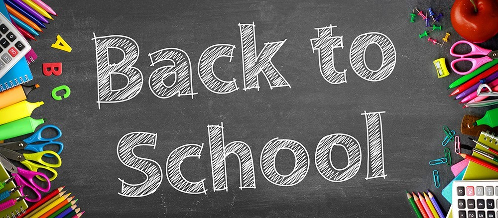 Best Promo Items for Back to School!