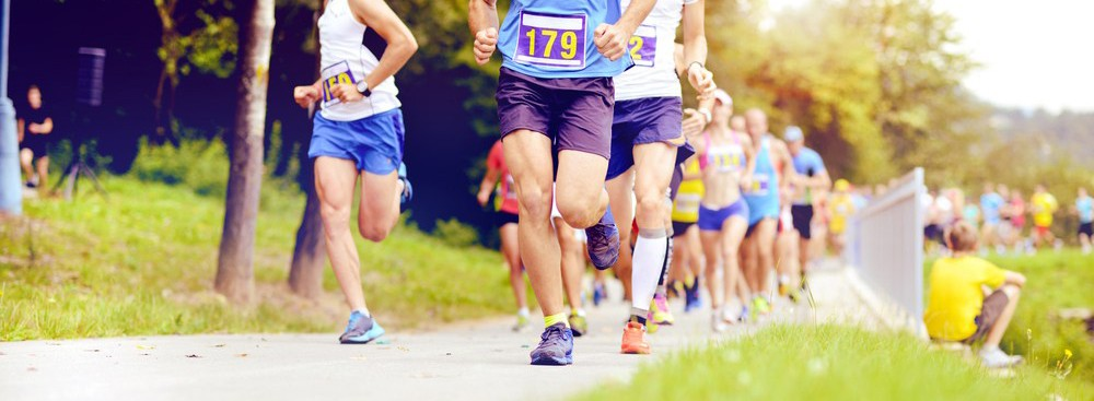 Quick Ideas for Marketing at Your Next 5k