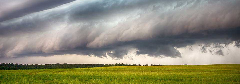 Safety Products for Tornado Season