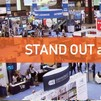 4 Ways to STAND OUT at Your Next Trade Show